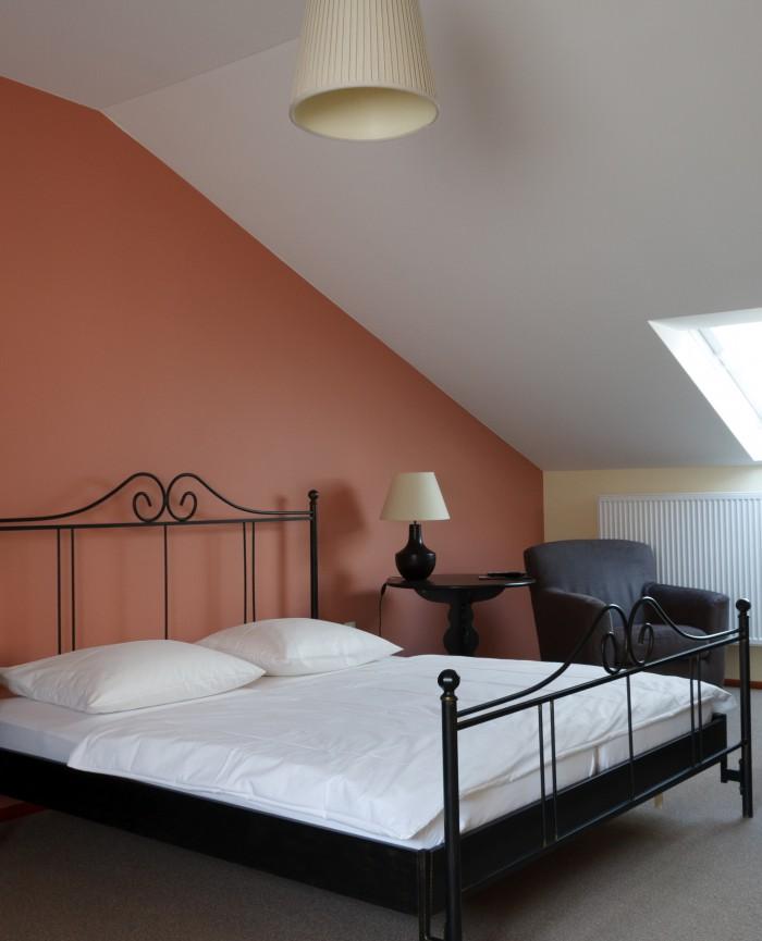 Altstadt Hotel Wetzel - Unser Komfortzimmer
