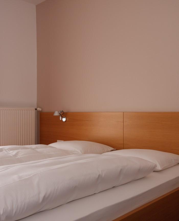 Altstadt Hotel Wetzel - Standard Zimmer