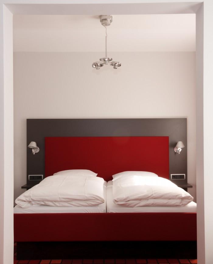 Altstadt Hotel Wetzel - Gehobenes Zimmer